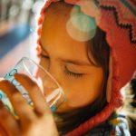 hoeveel moet je drinken op warme dagen